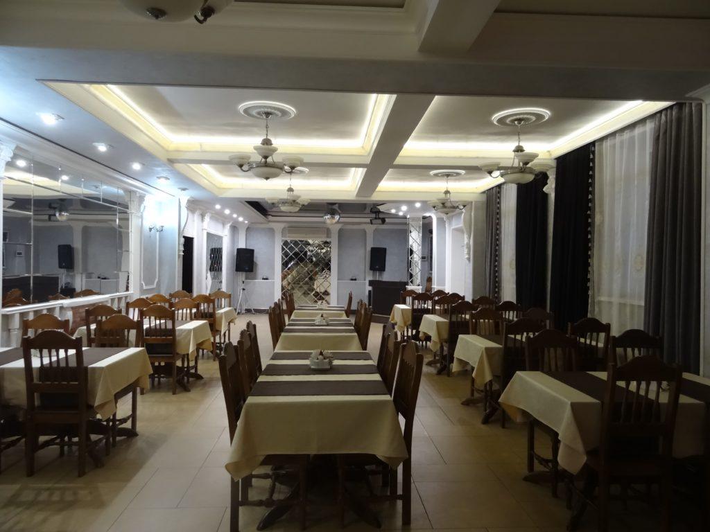 кафе Миллениум в Брянске